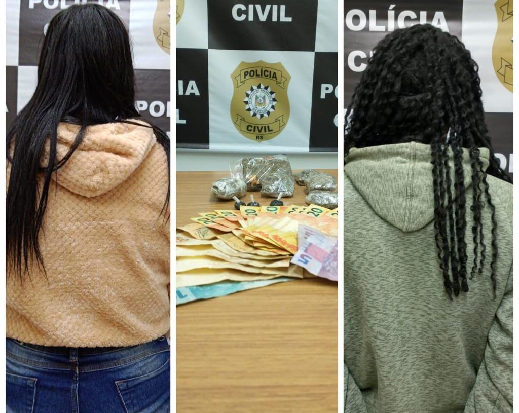 Fotos: Policia Civil