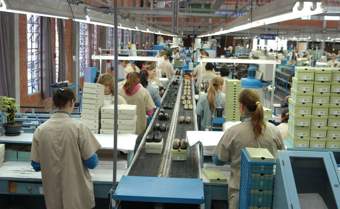 Indústria foi o setor que mais fechou vagas na região Foto: CNI