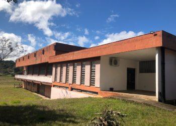 Museu Arqueológico do RS fica às margens da RS-020, no quilômetro 4. Fotos: Matheus de Oliveira