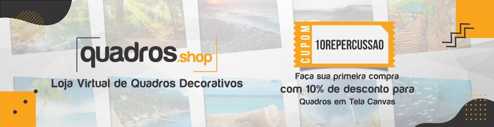 Loja Virtual de Quadros Decorativos