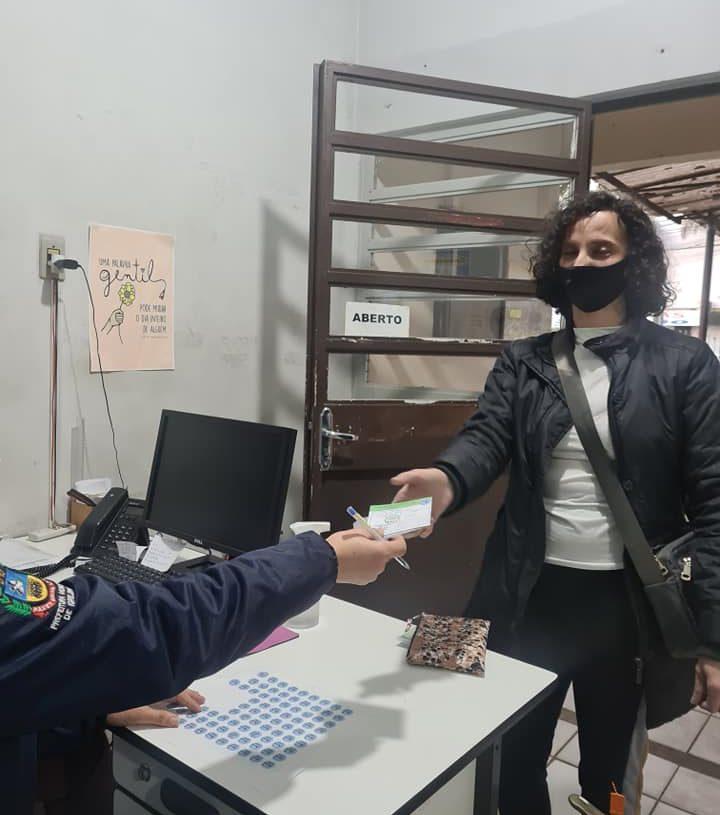 Foto: Secretaria de Saúde de Igrejinha/Divulgação