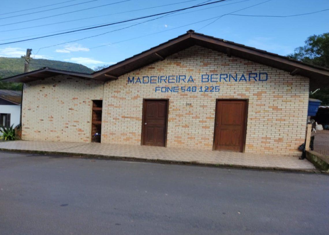 Sede da inspetoria também receberá a Emater  e a Secretaria Municipal de Agricultura  (Foto: Divulgação)