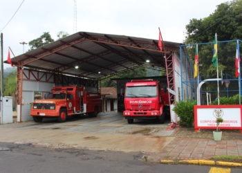 Sede da corporação fica na Rua da Indústria, no Centro. Foto: Lilian Moraes
