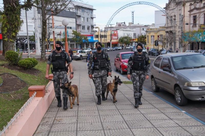 Foto: Mário Monteiro/BM
