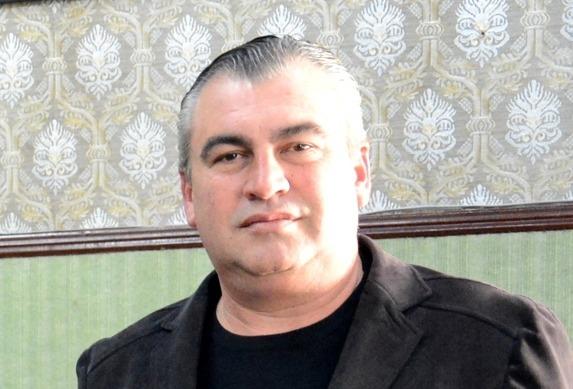 Ex-secretário e ex-vereador de Taquara, Paulo Möller Foto: Divulgação