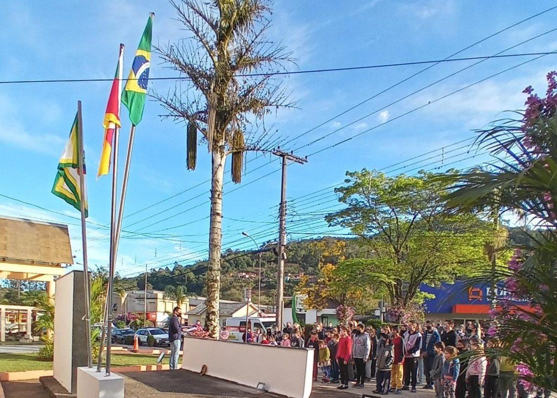 Foto; Prefeitura de Riozinho