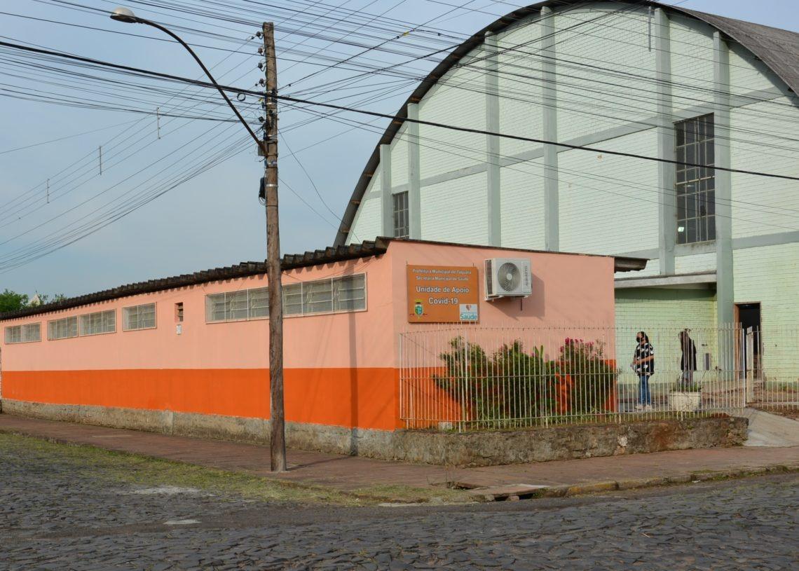 Local estará aberto todos os dias, das 7h às 19h Foto: Ruan Nascimento