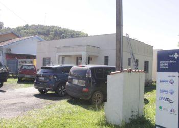 UBS Imocasa será reformada pela prefeitura. Foto: Cássios Schaab