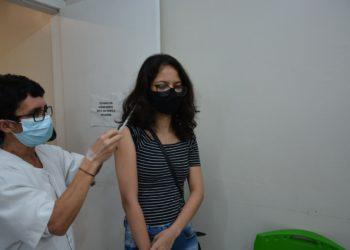 Imunização ocorrerá nas Unidades Básicas de Saúde Piazito e Empresa Foto: Ruan Nascimento/Prefeitura de Taquara