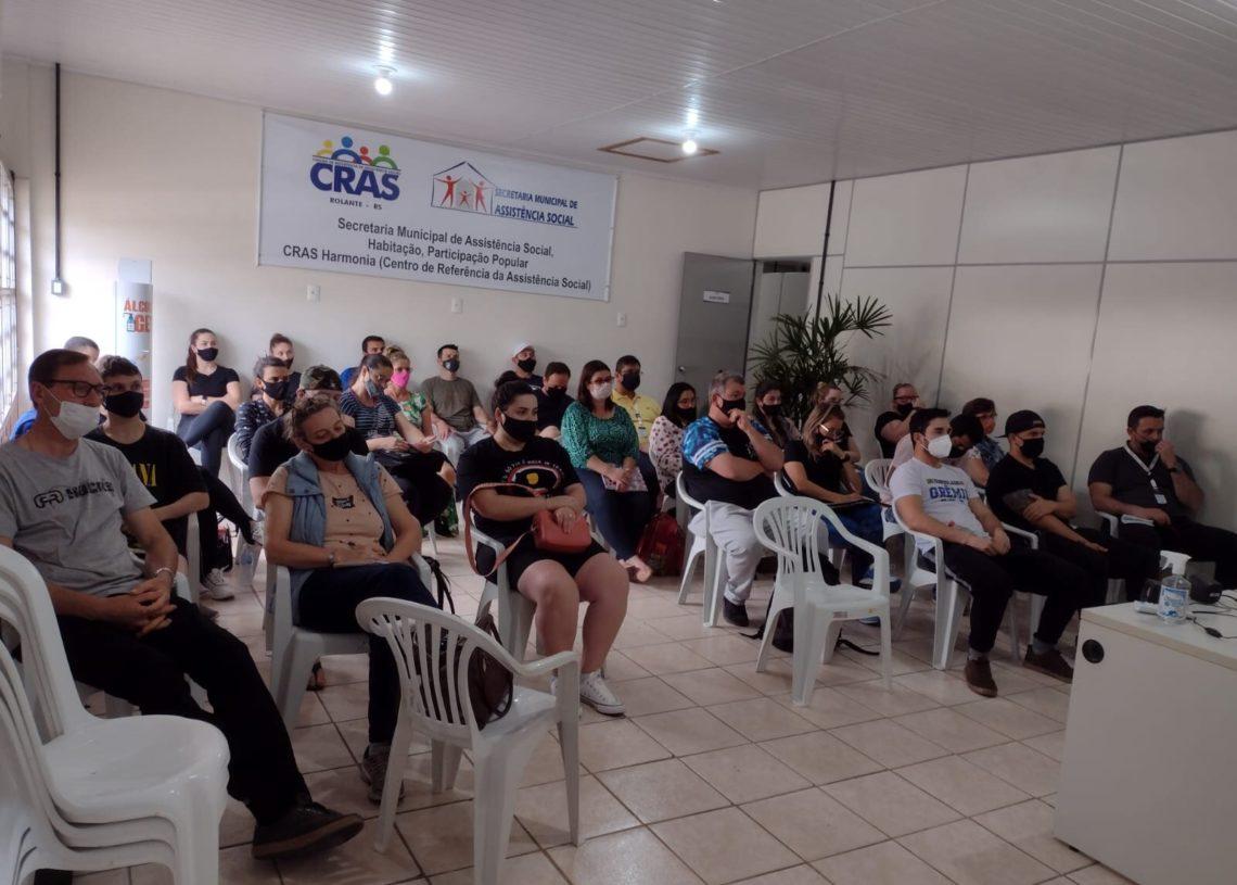 Foto: Divulgação PMR