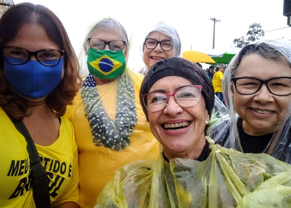 Foto: Movimento Avante Brasil/Paranhana   Divulgação